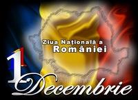 Ziua Nationala a Romaniei
