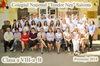 Absolventi clasa a VIII-a B - 2014 - Diriginte Gabriela Dumiter