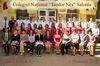 Absolventi clasa a VIII-a C - 2014 - Diriginte Buftea-Bercea Claudia