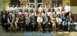 Absolventi clasa a VIII-a B - 2015 - Diriginte Harizomenov Adina