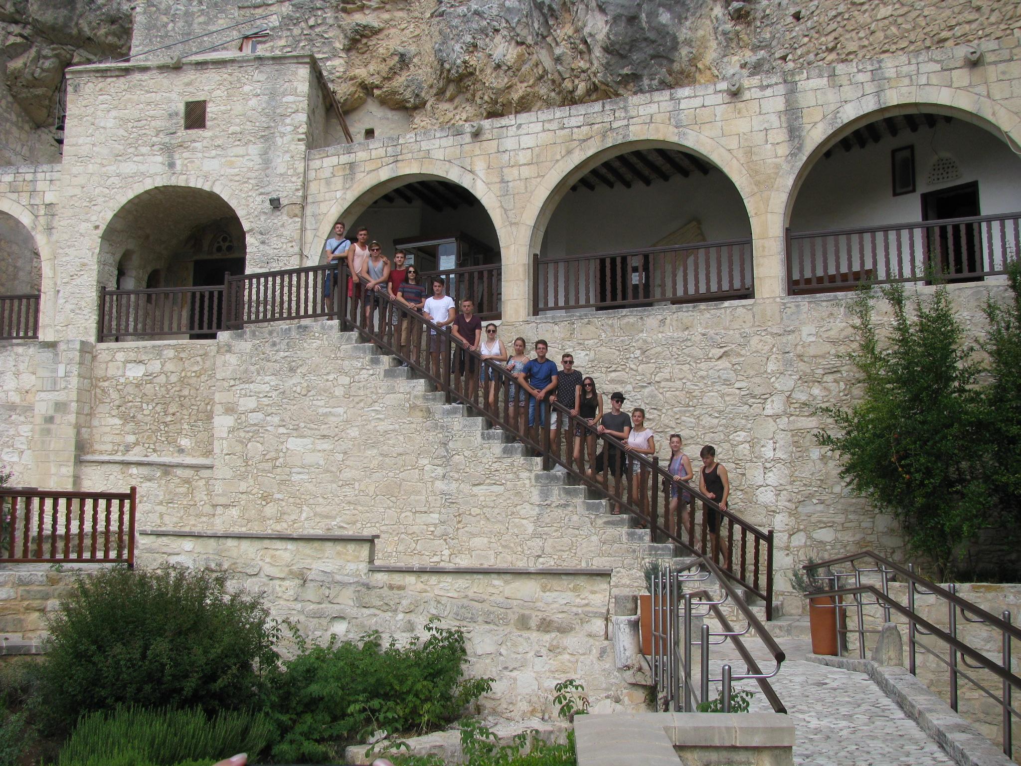 Cipru 2016 - Erasmus Plus