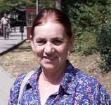 Maghiar Eva